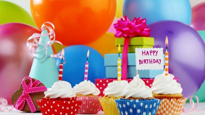 Как недорого накрыть стол на день рождения дома
