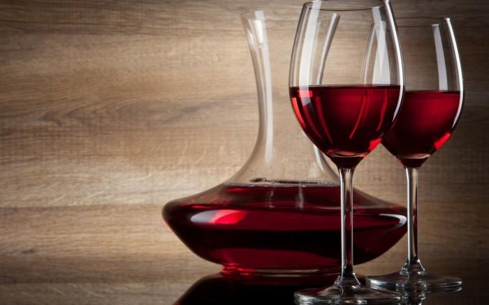 Виды бокалов для вина и их особенности