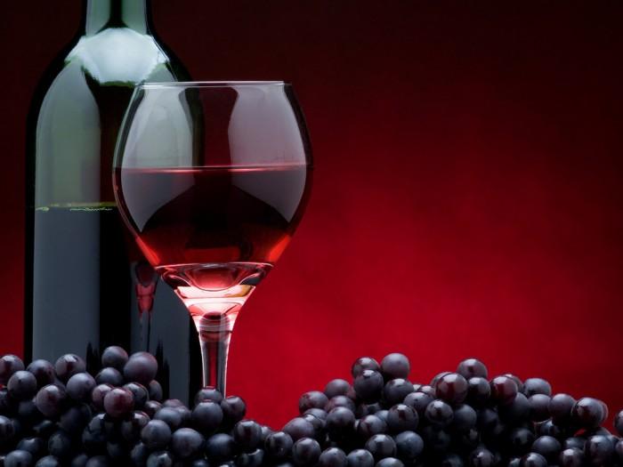 Подача вина к мясным блюдам: как сделать правильный выбор