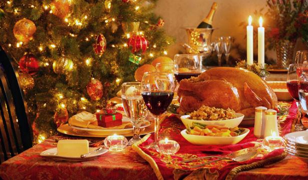 Праздничные блюда стран мира: террин, индейка, пудинг и пр.